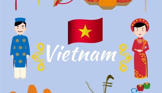 在日ベトナム人の都道府県ランキング