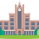 都道府県別の大学数ランキング
