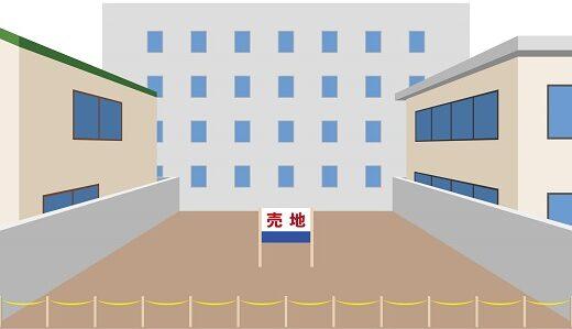 都道府県別の住宅地の平均地価ランキング