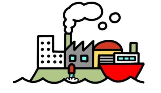 都道府県別の工業地の平均地価ランキング