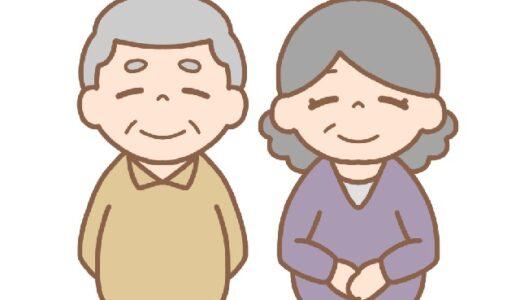 都道府県別の65歳以上の人口ランキング